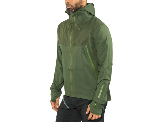 Endura MT500 Jacket Herre forestgreen